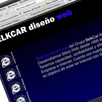 Belkcar - Santa Fe - Argentina