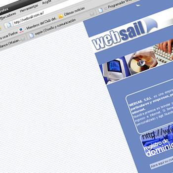 Websail S.R.L - Buenos Aires - Argentina