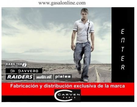 Pagina principal de gasaalonline.com