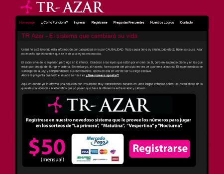 Home de tr-energy.com.ar/azar