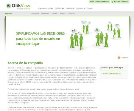 Entradas en qlikviewcentroamerica.com