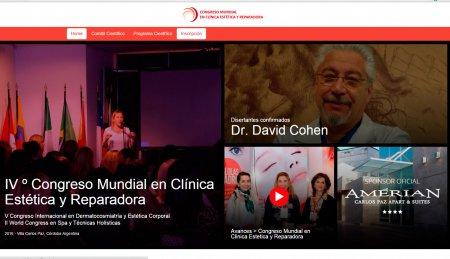 Home de congresomundial.com.ar